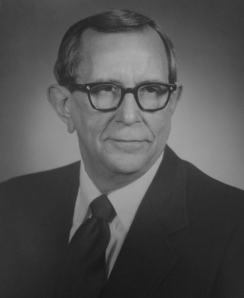 Franklin C. Pinkelman