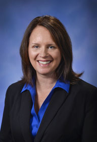 Laura J. Hirst, CPA
